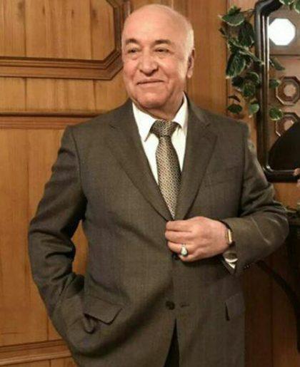 دکتر سید حسن حسینی متخصص پوست و مو